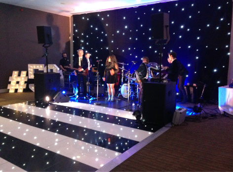 PA Hire for Parties in East Anglia