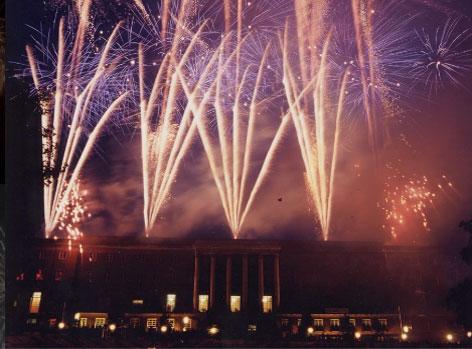 Shellshock Fireworks